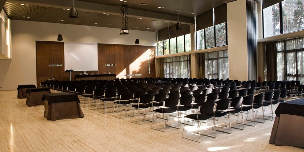 Sala de reuniones Hotel Ciutat de Granollers Granollers