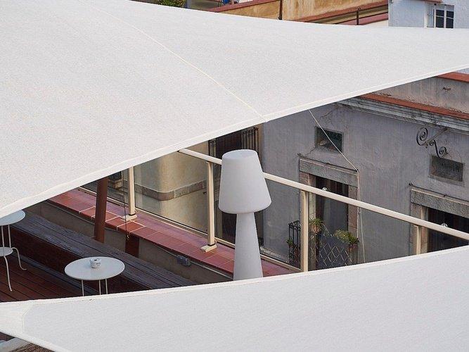 Restaurante hotel ciutat barcelona