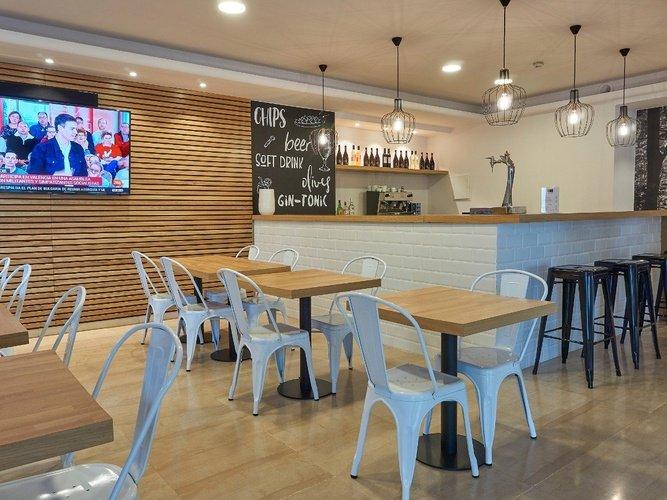 Restaurante hotel porta de gallecs mollet del vallés