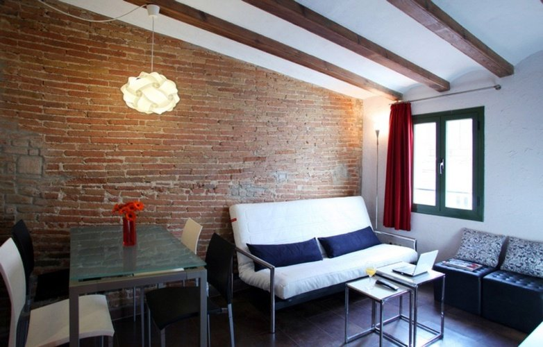 Apartamento apartaments ciutat vella barcelona